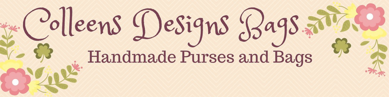 Colleens Designs Bags